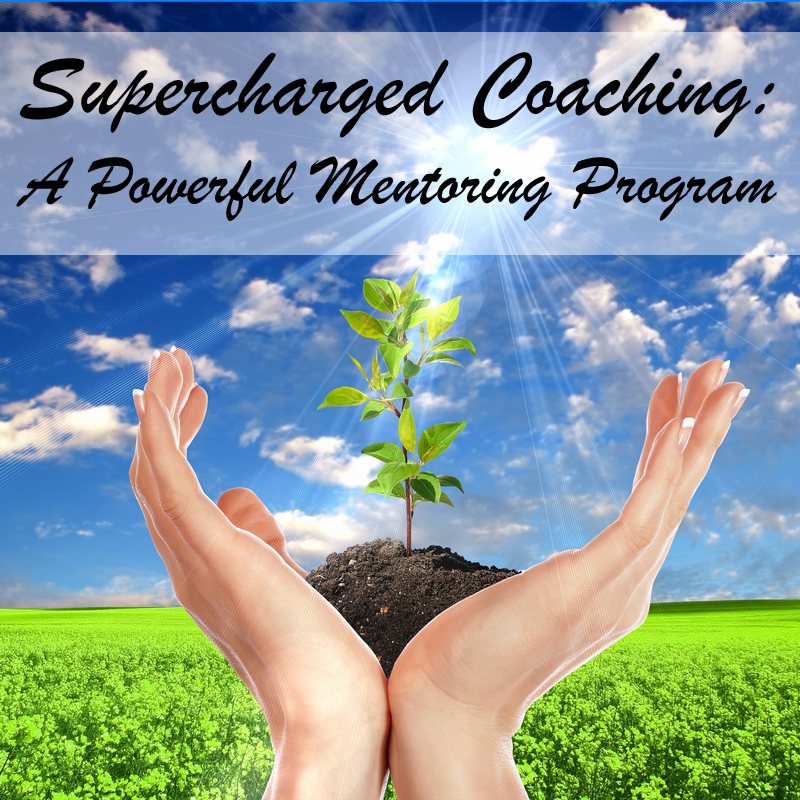 Supercharged Coaching