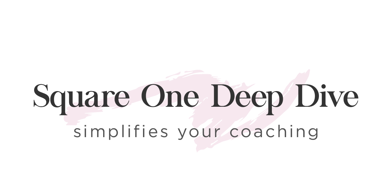 Square One Deep Dive